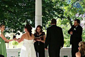 Minister Mandy's Unique Weddings