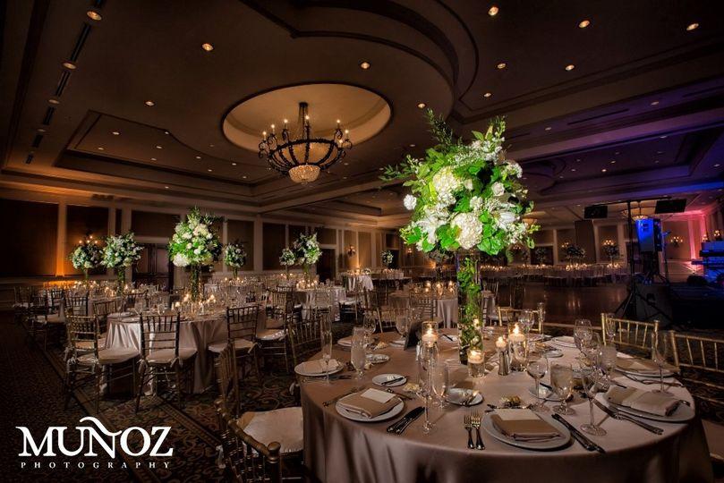 Seacrest Ballroom