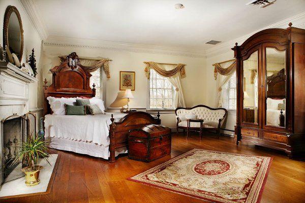 Cozy berdroom