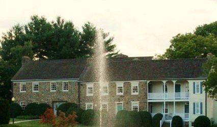 Stone Manor Country Club