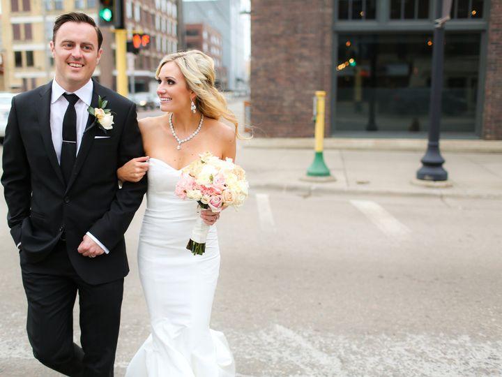 Tmx 1415458373992 Lukatoddwedding 1 Of 1 9 Minneapolis wedding planner
