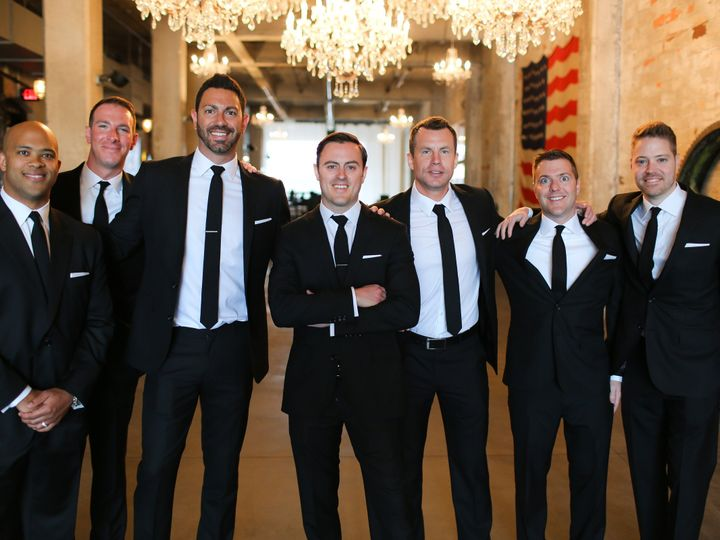Tmx 1415458557727 Lukatoddwedding 148 Of 856 Minneapolis wedding planner