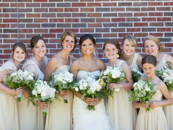Tmx 1415458882288 Jenny  Ben Wedding 0020 Minneapolis wedding planner