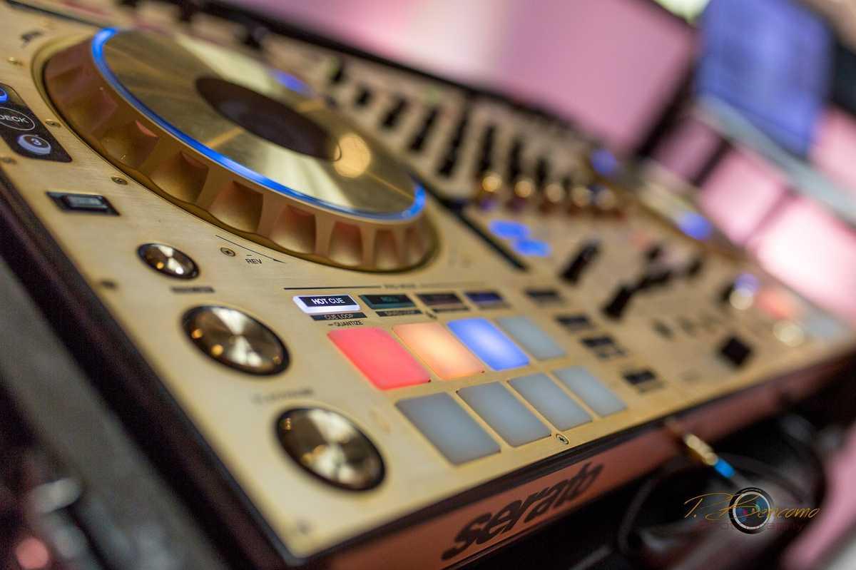 Master Mixx All Inclusive Pro Dj's