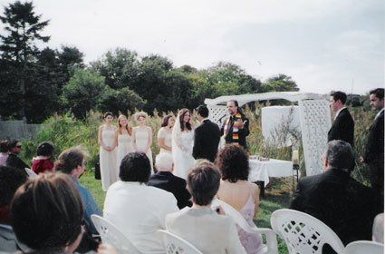 Reverend michael f callahan officiant east northport for Wedding officiant long island