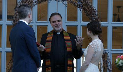 Reverend Michael F. Callahan