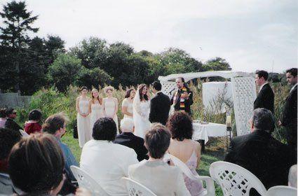 Tmx 1325272255522 Mcwedpic5 East Northport, NY wedding officiant