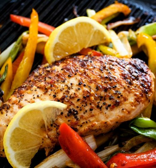 Rx Catering is a full service catering company serving Birmingham and the surrounding areas. Rx...