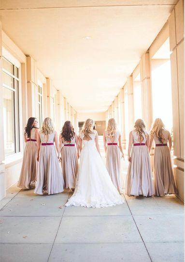 Dress Gallery - Dress & Attire - Wichita, KS - WeddingWire
