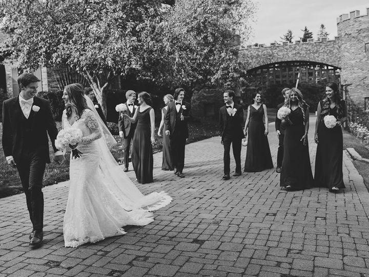 Tmx Back Of Gate 51 194458 160865445064802 Lake Orion, MI wedding venue