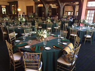Tmx Green Cloths 51 194458 160865449994489 Lake Orion, MI wedding venue