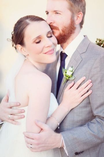 Nabors-Cripps Wedding Huntsville Depot Museum Huntsville, AL Hair and Makeup: Breanna Grissett...