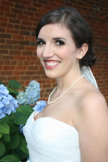 Gregory-Bailey WeddingCreekside Plantation WeddingMooresville, ALHair and Makeup: Breanna...