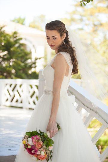 Stallings-Redmon Wedding Vines Mansion Loganville, GA Hair and Makeup: Breanna Grissett...