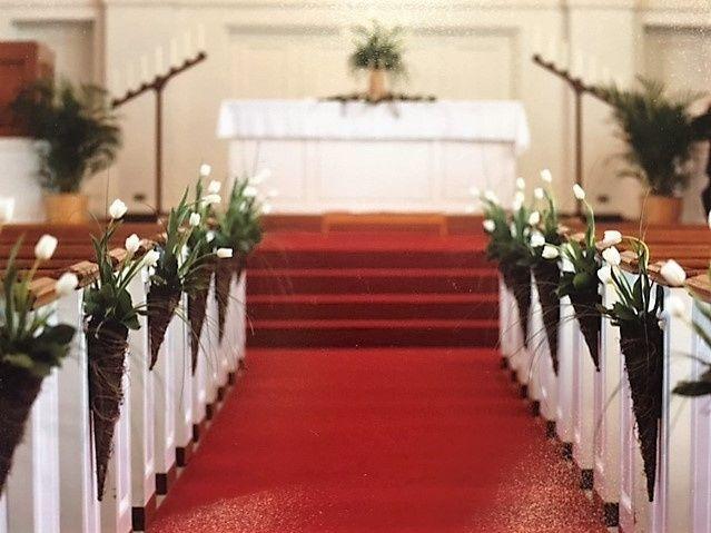 Tmx 1489078872955 Img3594 Danville, PA wedding florist