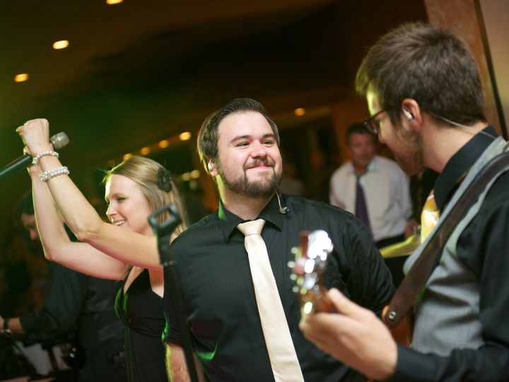 Tmx 1383865164409 Btwphoto370 Berkley, MI wedding band