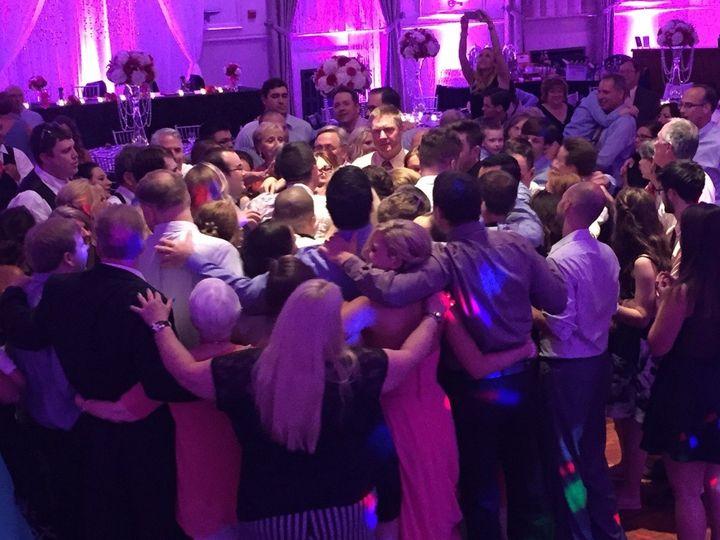 Tmx 1451771302089 Action   Group Huddle Nedo Berkley, MI wedding band