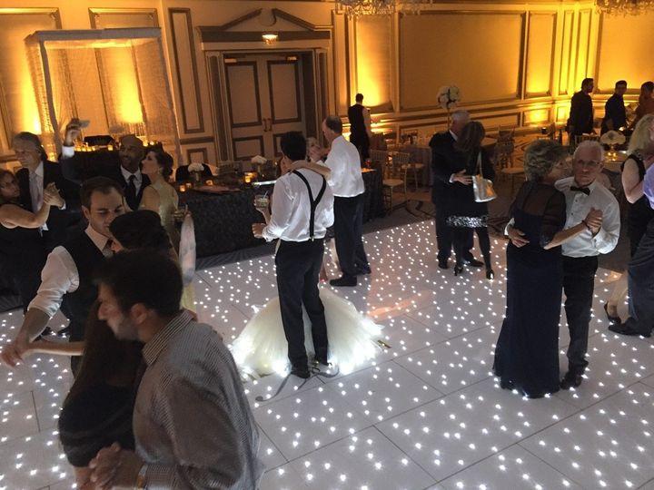 Tmx 1451771352399 Action   Sparkle Dance Floor Kramer Berkley, MI wedding band
