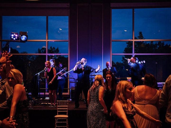 Tmx 1513718329185 Frederikmeijerweddingphotography174 Berkley, MI wedding band