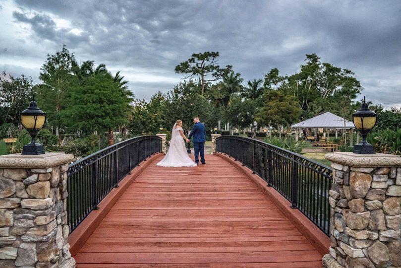 Memorial Park Stuart, FL