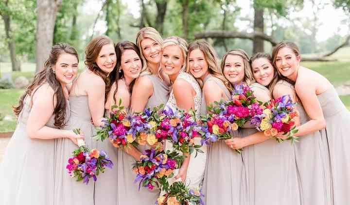 AW Wedding and Company