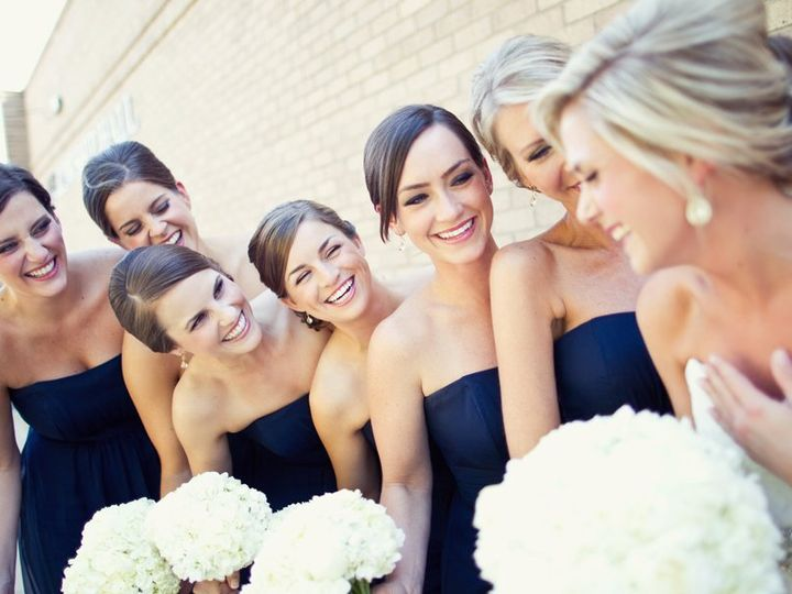 Tmx 1352779120663 Baty91 Dallas, TX wedding beauty