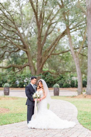 The Veil Wedding Photography Photography Jacksonville Fl