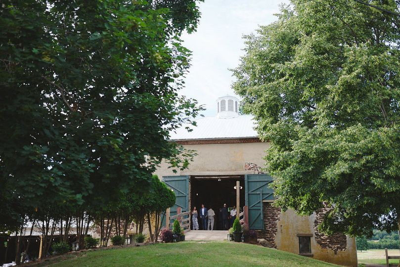 Johnson's Locust Hall Farm