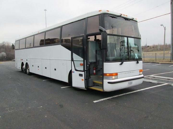 motor coach 1