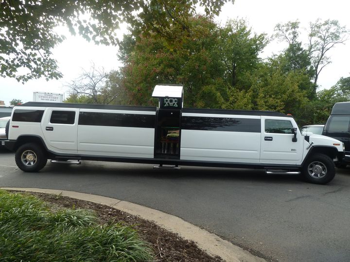 Tmx 1401917381415 Hummer Wedding Limo   Copy Alexandria, District Of Columbia wedding transportation