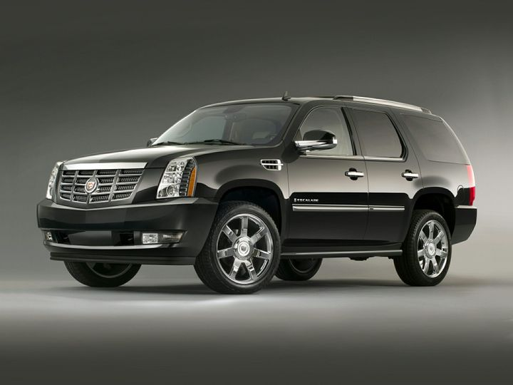 Tmx 1402604365435 2014 Cadillac Escalade Suv Base 4x2 Exterior.png Alexandria, District Of Columbia wedding transportation