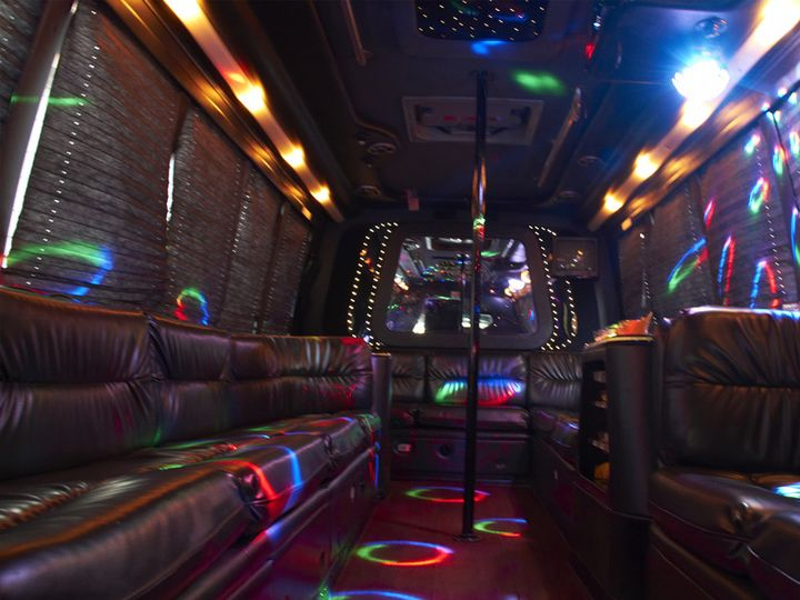 Tmx 1402604662070 22 Pax Party Bus1 Alexandria, District Of Columbia wedding transportation