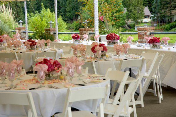 Tmx 1330644492018 LindseyandJerrod376 Woodland wedding venue