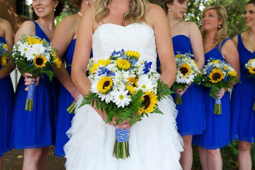 Kerri Leigh Weddings + Events - Planning - Kernersville, NC