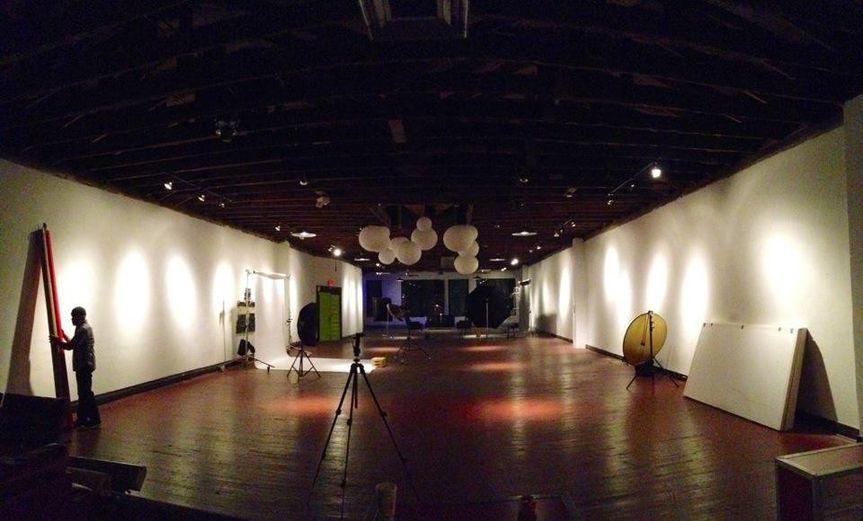 loft light studio