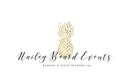 Hailey Beard Events