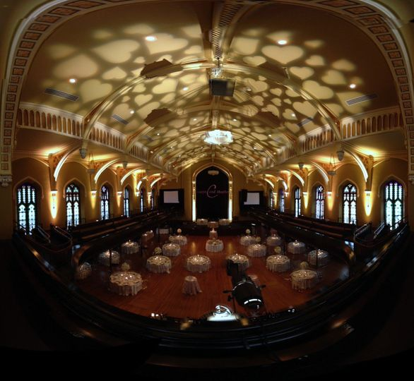 Babeville venue buffalo ny weddingwire 800x800 1372825367724 panoramic junglespirit Image collections