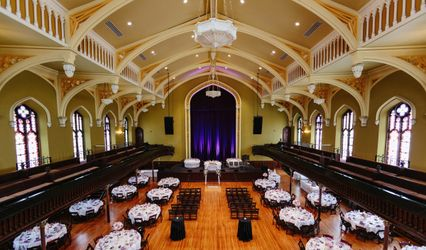 Asbury Hall at Babeville