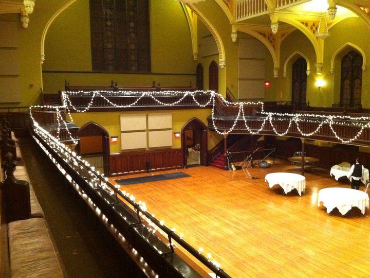 Tmx 1372824839749 Asbury Hall86 Buffalo, NY wedding venue