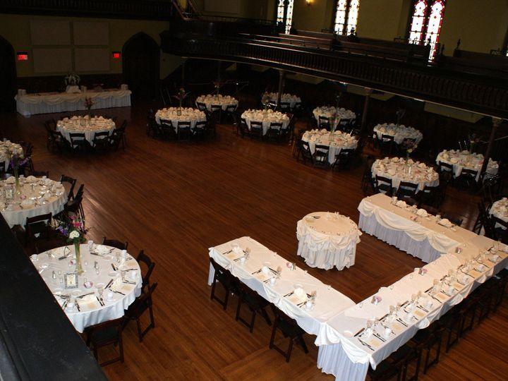 Tmx 1372824879731 Asbury Hall113 Buffalo, NY wedding venue