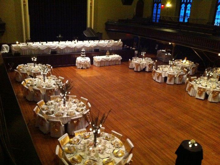 Tmx 1372824904252 Asbury Hall116 Buffalo, NY wedding venue