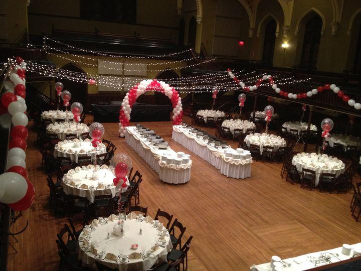 Tmx 1372824933185 Asbury Hall128 Buffalo, NY wedding venue