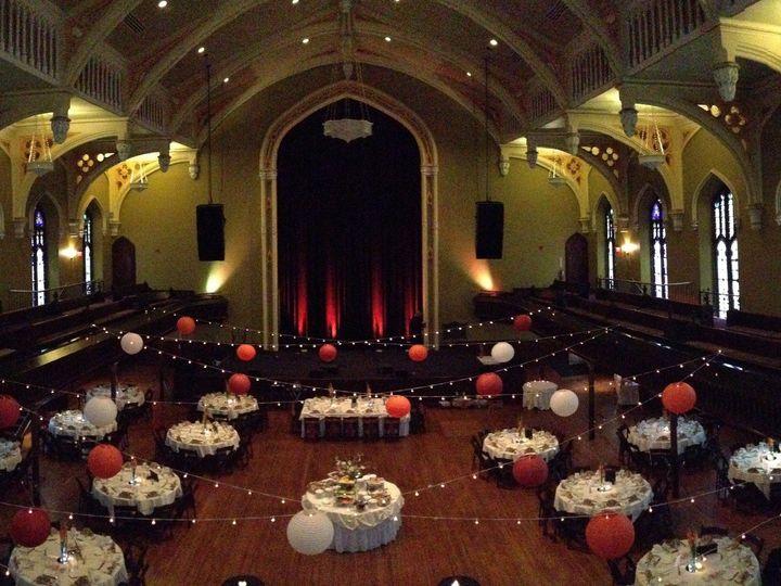 Tmx 1372825124485 Img0028 Buffalo, NY wedding venue
