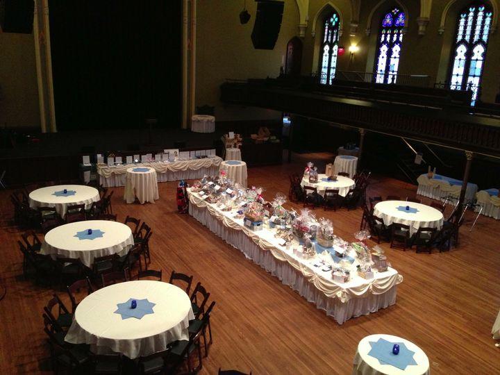 Tmx 1372825260985 Img0359 Buffalo, NY wedding venue
