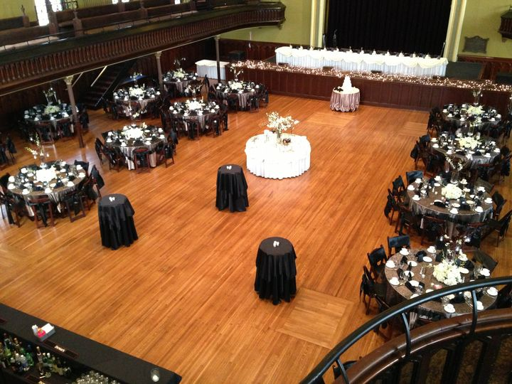 Tmx 1372825303011 Img1009 Buffalo, NY wedding venue