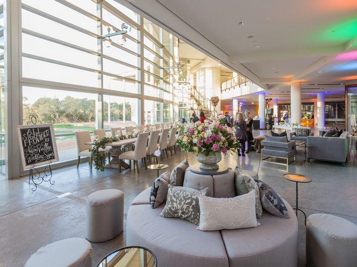 Tmx 1485285370835 Showcase Atrium Napa, CA wedding venue