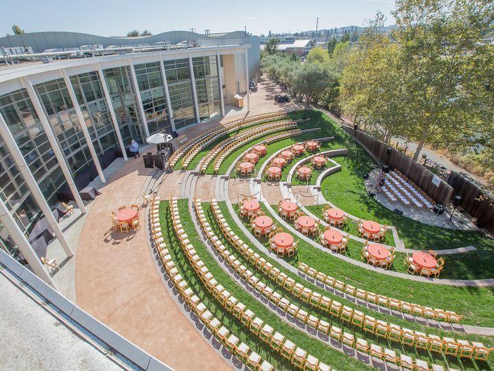 Tmx 1485298314704 Amphitheater Resized Napa, CA wedding venue