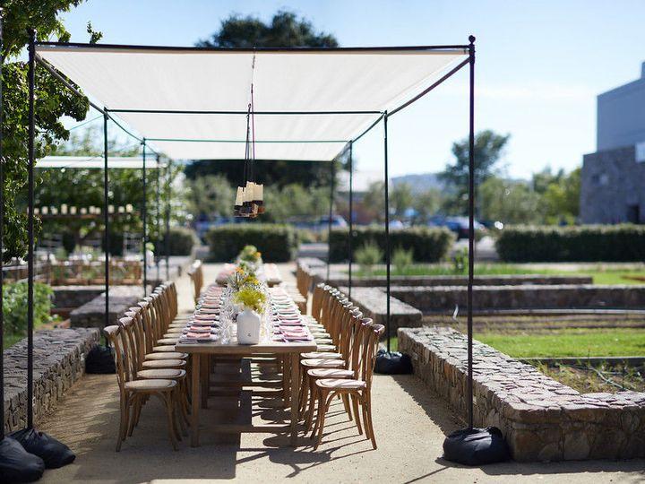 Tmx 1536875801 F8b0e29b03adb7db 1536875799 0e7b6c7ae784d312 1536875784273 4 CopiaGardens Napa, CA wedding venue