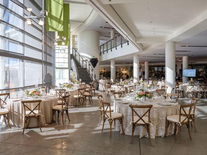 Tmx 1536875803 98cfdb471054d117 1536875799 73a55079ad98f968 1536875784258 3 Atrium1 Napa, CA wedding venue
