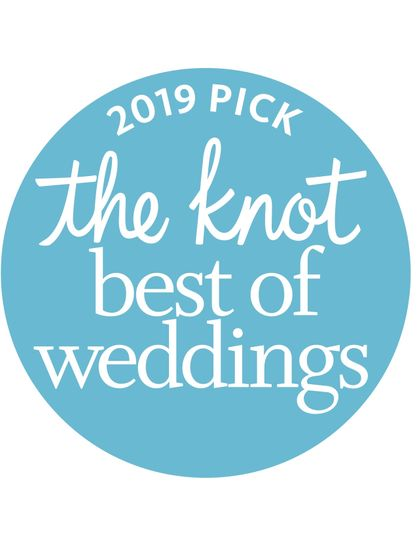 Best of The Knot 2019